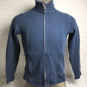 Tommy Bahama Women's Zip Up Jacket